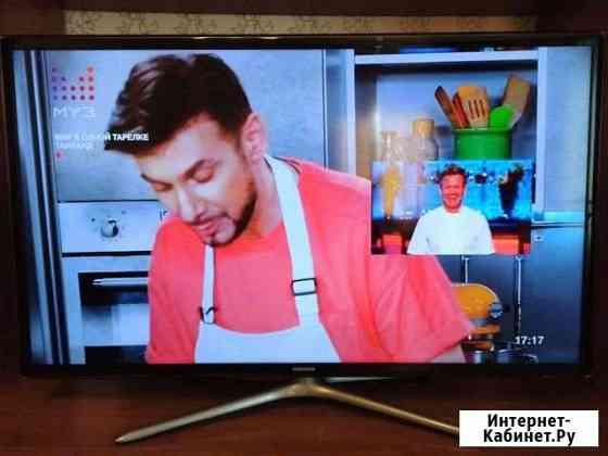 Телевизор Samsung Шарья