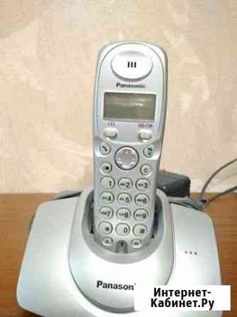 Радиотелефон Panasonic Калуга