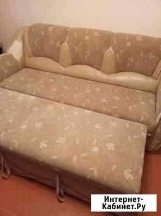 Диван и 2 кресла Моздок