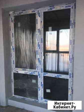 Двери на лоджию пвх Иваново