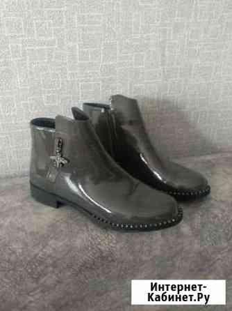 Ботинки Серышево