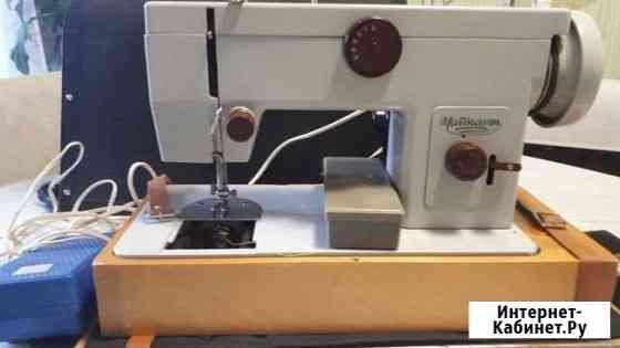 Швейная машина Чайка 134 Чебоксары