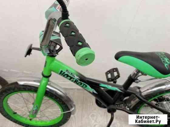 Детский велосипед Пермь