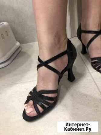Туфли для бальных танцев Барнаул