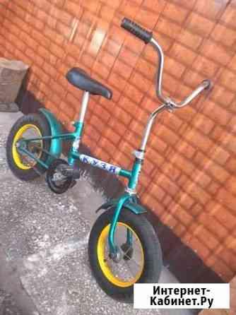 Велосипед детский Кузя Братск