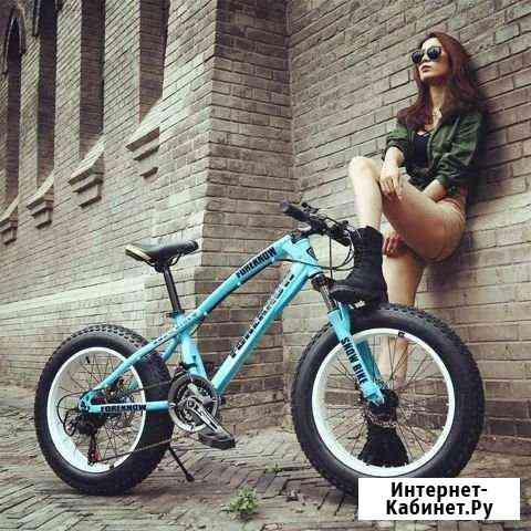 Велосипед Рудня