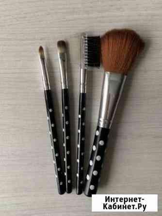 Кисти для макияжа Томск