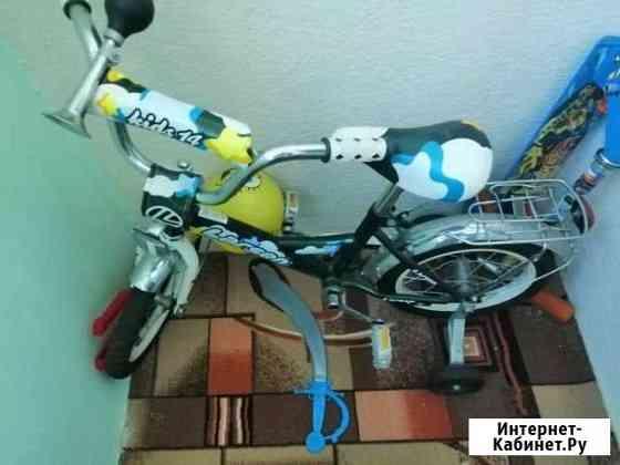 Велосипед детский Оренбург