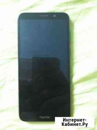 Телефон Honor7A Саранск