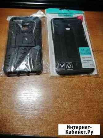 Чехол для телефона honor 7C 5.7 AUM-L41 Кемерово