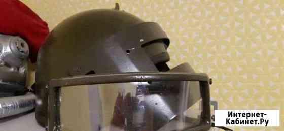 Шлем к6 3 Тверь