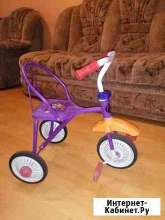 Велосипед Рубцовск