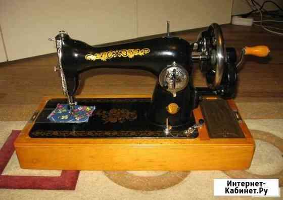 Швейная машинка Калуга