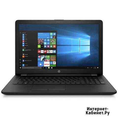 Ноутбук HP 15-bs013ne i7 новый гарантия торг Калининград