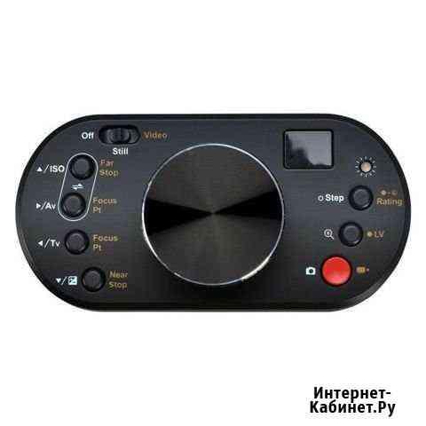 Aputure USB V-control Работает с камерами Canon: Махачкала
