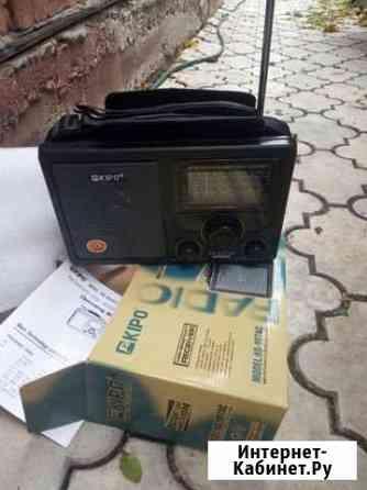 Радиоприёмник Тула
