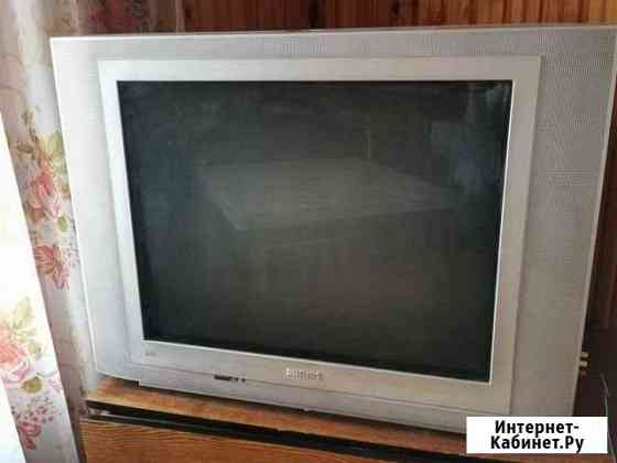 Телевизор цветной Philips 70см Кострома