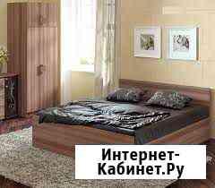 Спальный Гарнитур Стандарт Майкоп