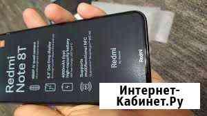 Xiaomi redmi note 8t 32gb (рассрочка через банк) Грозный