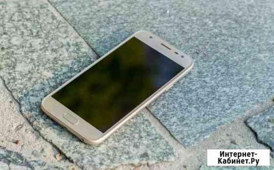 Телефон Samsung j3 2017 года Калининград