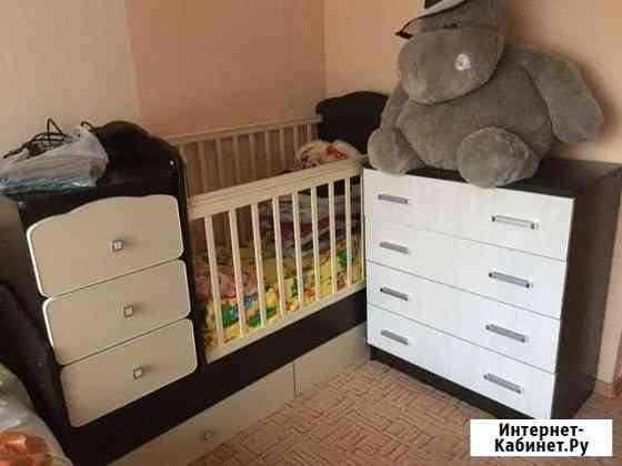 Детская кровать Мичуринск