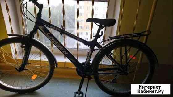 Велосипед Larsen Омск