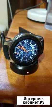 Samsung galaxy watch 46mm Благовещенск