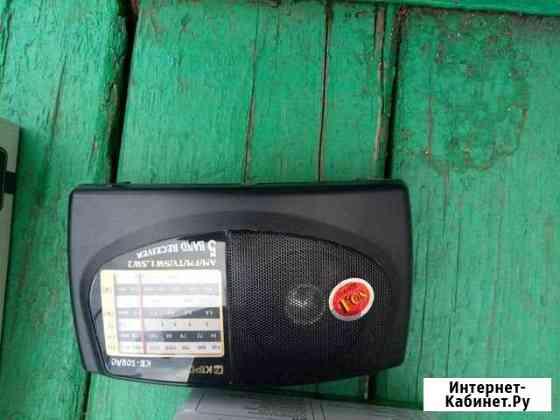 Радиоприёмник Kipo Белгород