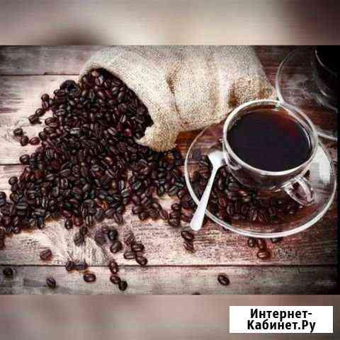 Кофе алмазная мозаика живопись Саратов