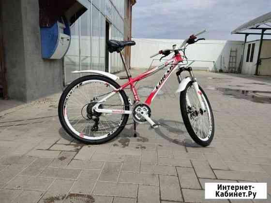 Велосипед Галюгаевская