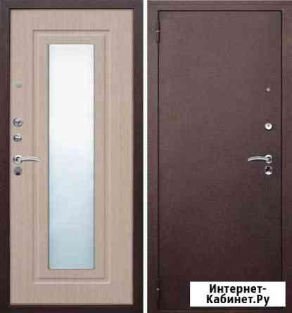 Дверь с зеркалом Ульяновск