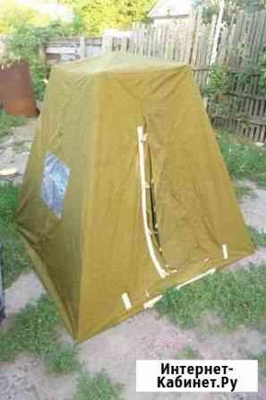 Палатка для зимней рыбалки Саратов
