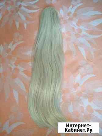 Шиньен для блондинки Севастополь