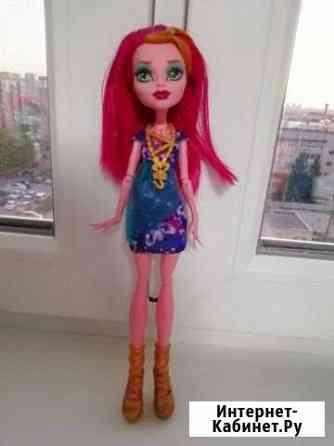 Кукла Монстер Хай остролог Тюмень