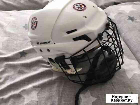 Шлем хоккейный Глазов