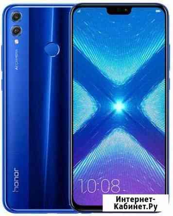 Honor 8x на запчасти Улан-Удэ