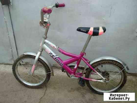 Велосипед детский для ребенка 5-8 лет Волгоград