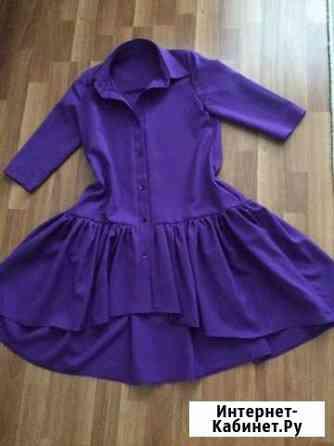 Платье Ржев