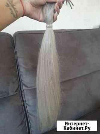Волосы для наращивания Тюмень