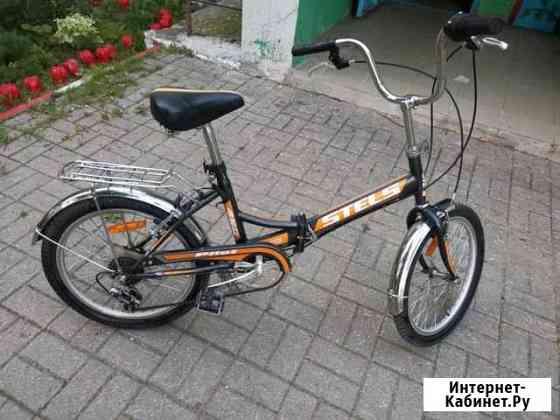 Велосипед Рыбное