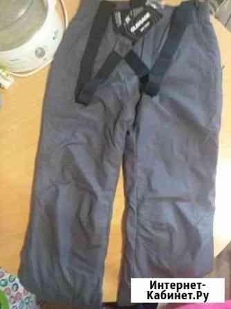 Спортивные брюки Сургут