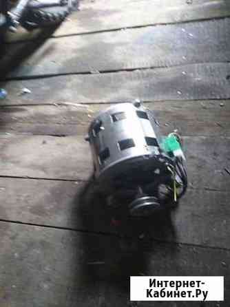Электродвигатель от стиралки Константиновский