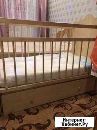 Кровать детская Тюмень