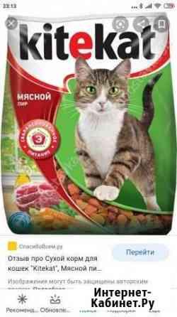 Корм Томск