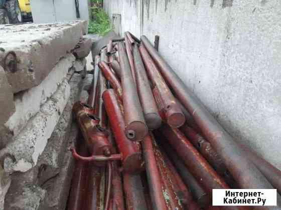 Трубы на забор Архангельск