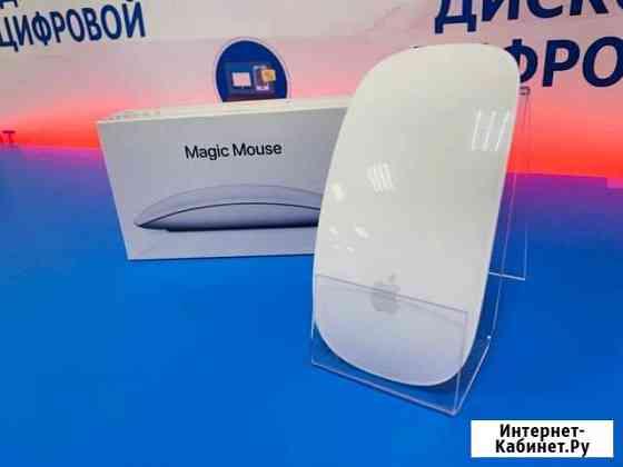 Как Новая Мышь apple Magic mouse 2 Кострома