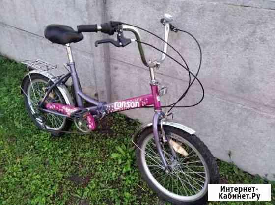 Велосипед Майский