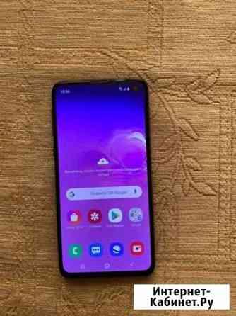 Samsung S10e - состояние супер Новокузнецк