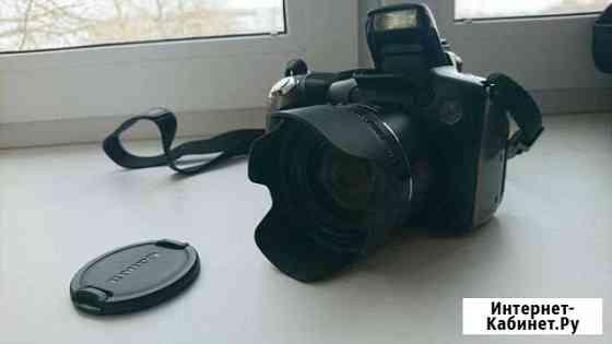 Цифровой фотоаппарат Canon SX20 IS PowerShot Калуга
