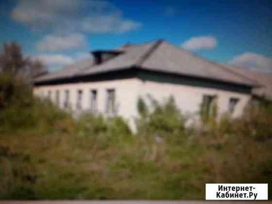 Продам здание под снос Комаричи